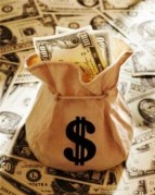 Hur man tjänar pengar snabbt
