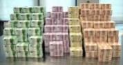 Låna penga rin 10 minute med betalnings markeringar