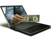 Få pengar på kontot direkt
